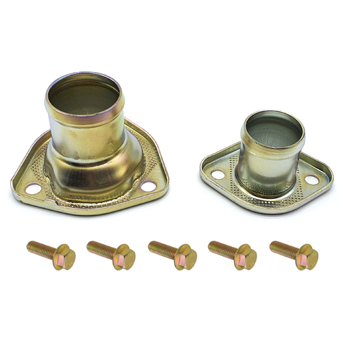 THERMOSTAT HOUSINGS for RB30  (NOS)