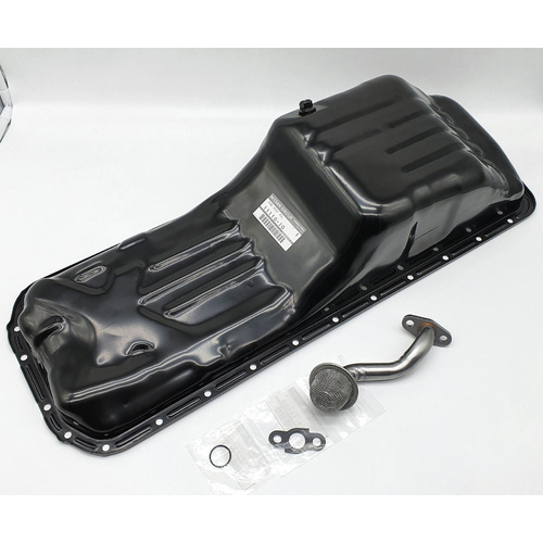 SUMP PAN KIT for RB  (NOS)